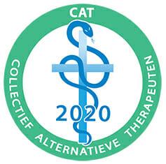 CAT geregistreerd