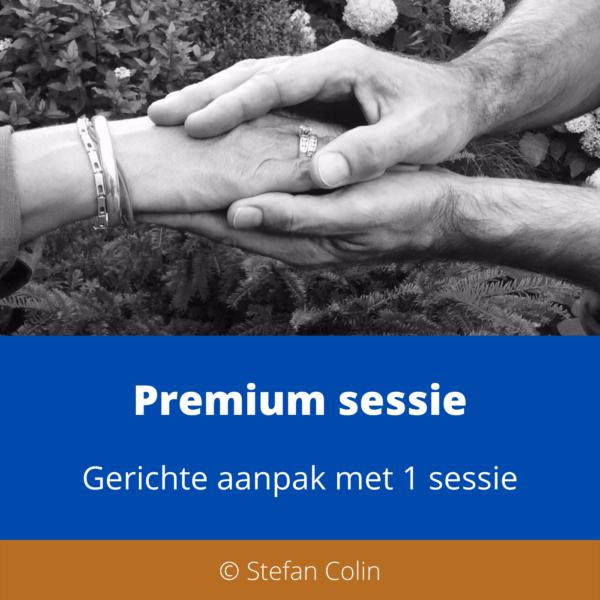 Premium sessie
