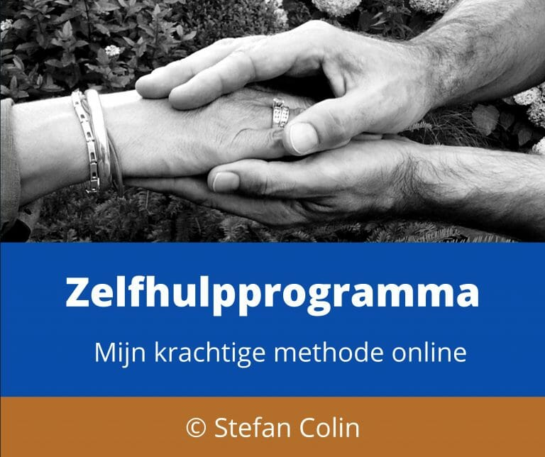 Zelfhulpprogramma voor rouwverwerking